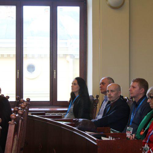 II Bydgoskie Forum Inicjatyw Pozarządowych 09.03.2017