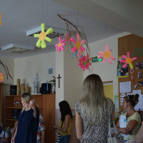 Wizyta studyjna LGD Bory Tucholskie