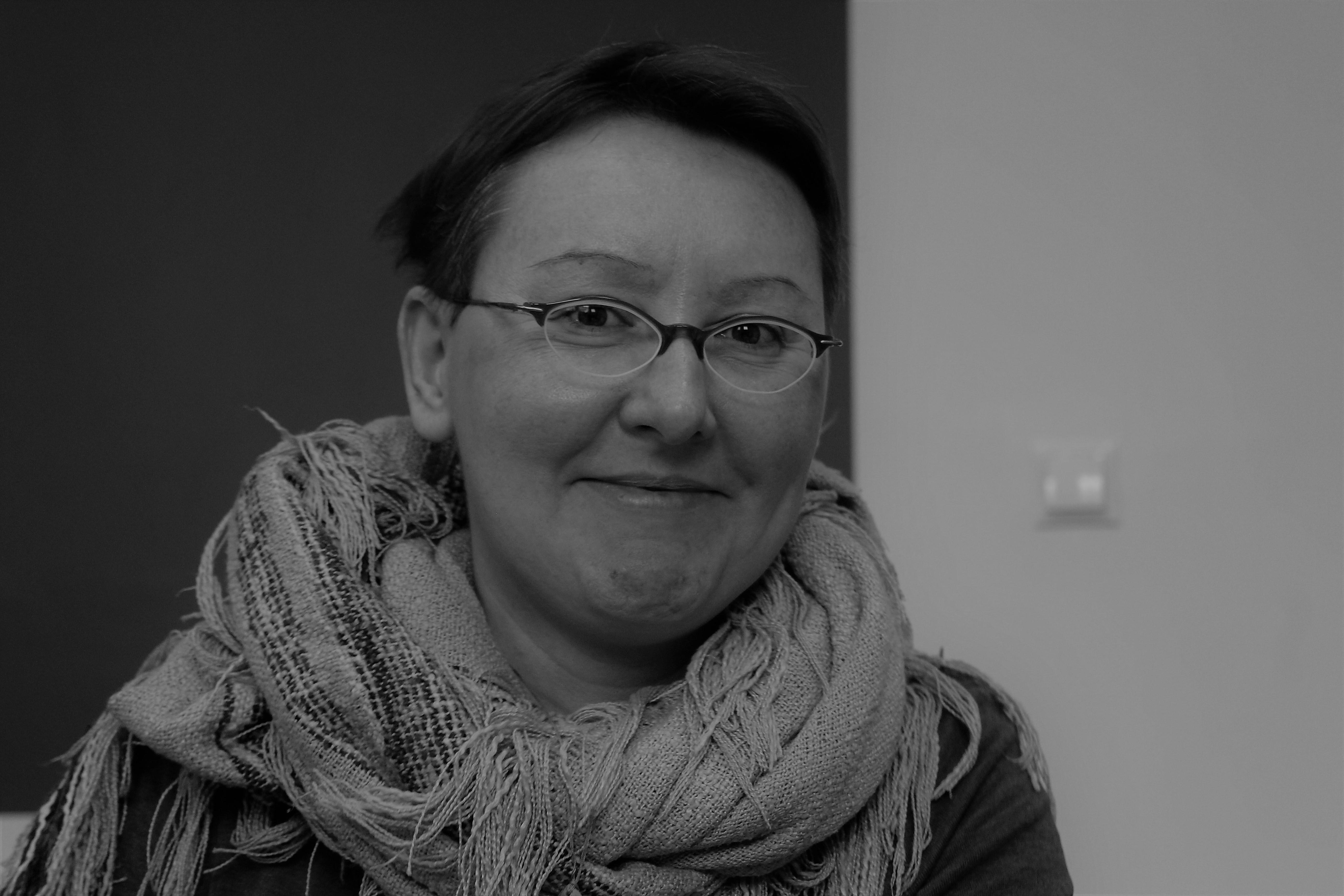 Anna Szmyd