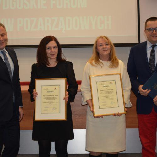 III Bydgoskie Forum Inicjatyw Pozarządowych już za nami.