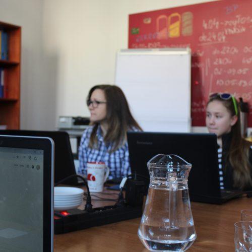 Warsztaty TechKlub – Bydgoszcz  dla mamy i dziecka