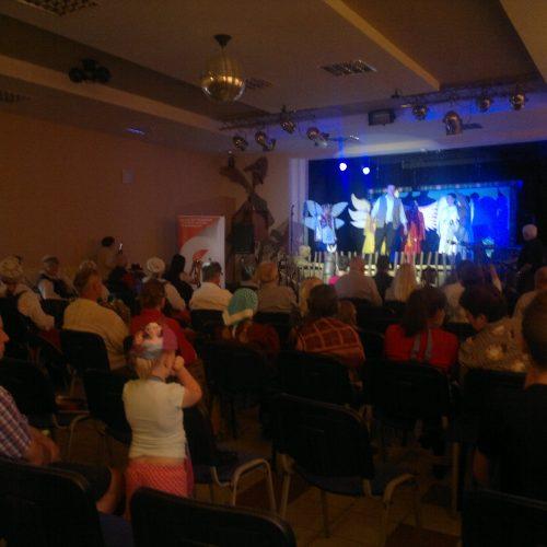 Spotkanie Teatrów Obrzędu Ludowego