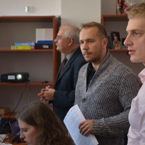 Szkolenie Ochrona Danych Osobowych – Bydgoszcz 2017