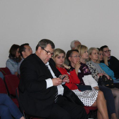 Targi Ekonomii Społecznej – Seminarium dzień II