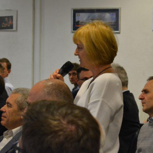 Czwarta debata  w ramach aktualizacji Strategii Rozwoju Miasta Bydgoszczy już za nami