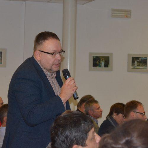 Aktywni Społecznie – debata piąta w ramach Bydgoskiej Strategii Rozwoju Miasta