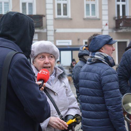 """Tegoroczna akcja """"Mój 1% zostaje w Bydgoszczy"""" odbyła się w Fordonie"""