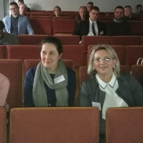 Spotkanie sieciujące spółdzielni socjalnych z województwa kujawsko – pomorskiego.