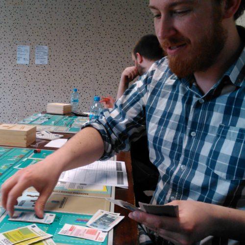 Gra strategiczna – dla grup dotacyjnych zakończona