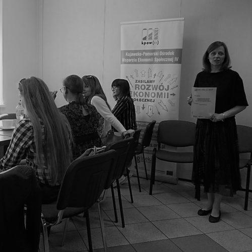 Szkolenia dla uczestników naboru 1/2018 za nami