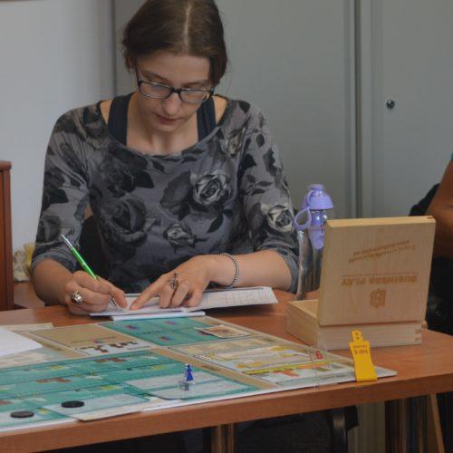 Gra Biznesowa – Bydgoszcz czerwiec 2018
