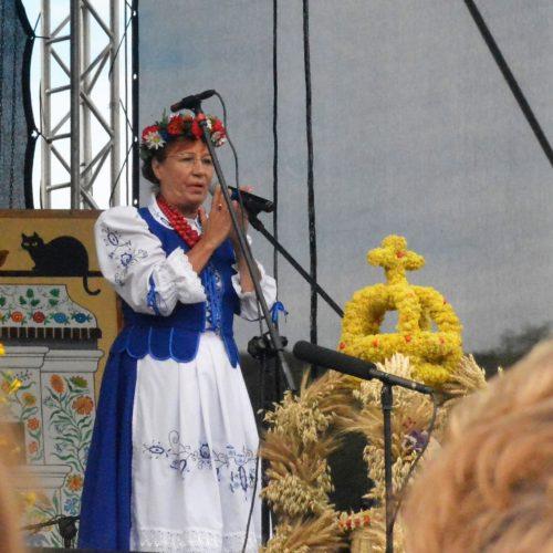 Jarmark Kujawsko – Pomorski w Myślęcinku