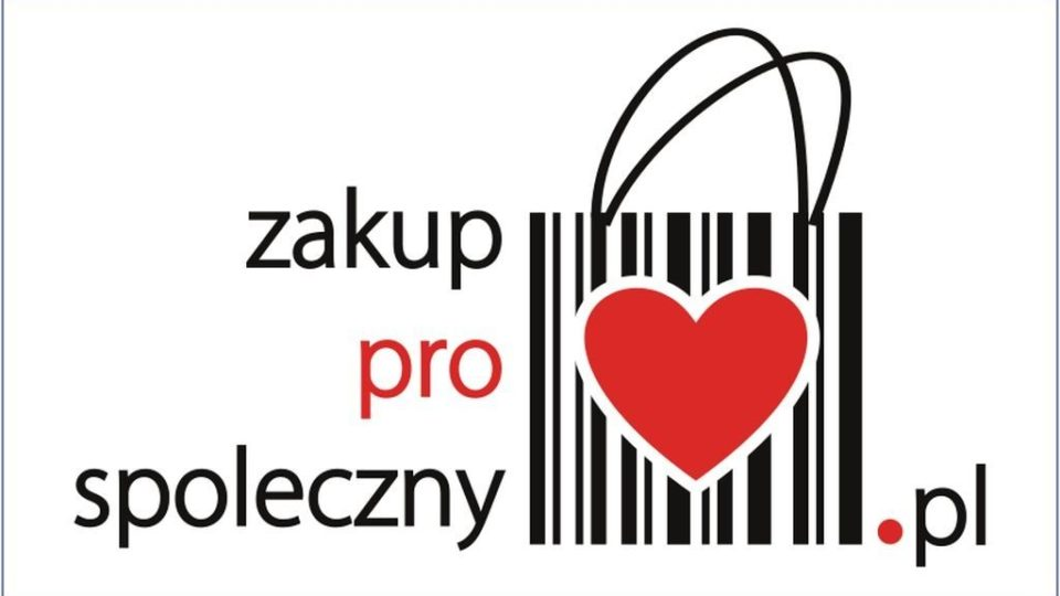logo sklepu internetowego zakup prospoleczny.pl