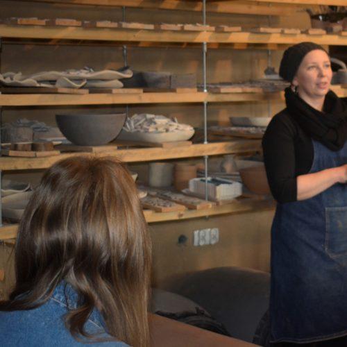 Z wizytą w Kaczym Bagnie – Miejscu Inicjatyw Twórczych