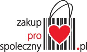 Logo strony internetowej zakup prospołeczny.pl