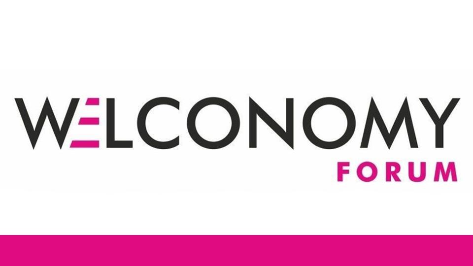 Logo welconomy forum