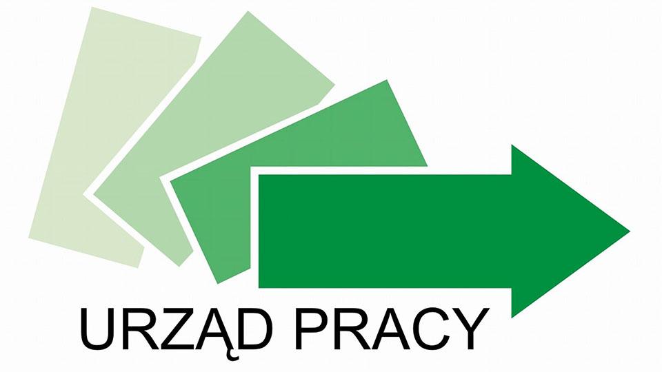 Logo urzędu pracy