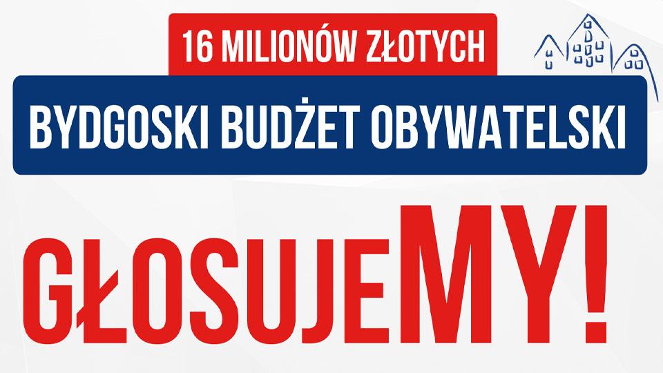 Bydgoski Budżet Obywatelski