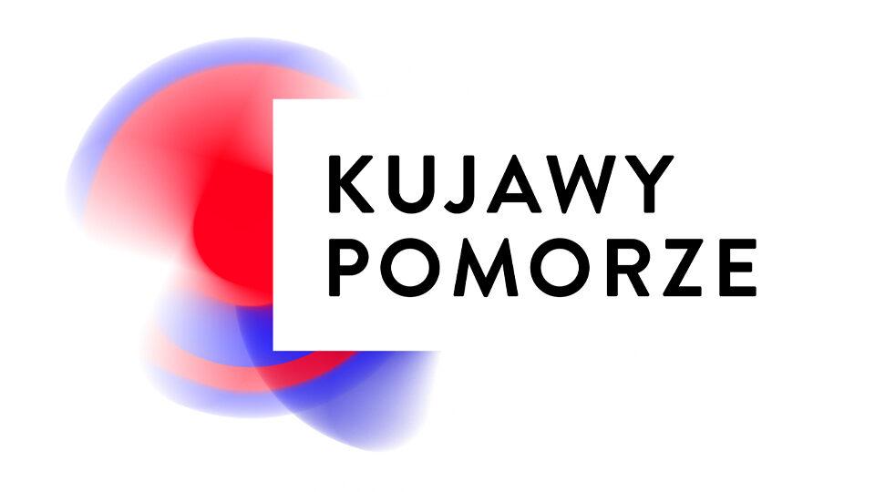 Logo województwa kujawsko-pomorskiego.